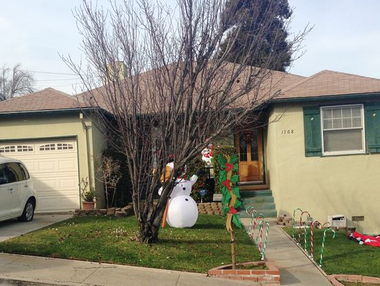 1768 Holly Ave, San Bruno, CA 94066