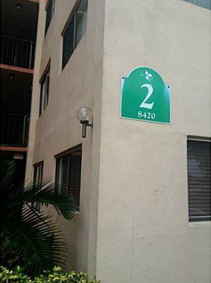 8420 SW 133rd Avenue Rd APT 218, Miami, FL 33183