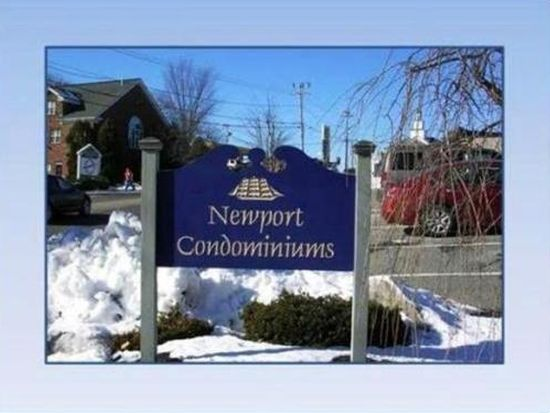 234 Low St APT 14, Newburyport, MA 01950