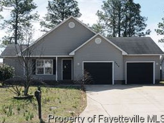 3837 Wildflower Rd, Hope Mills, NC 28348
