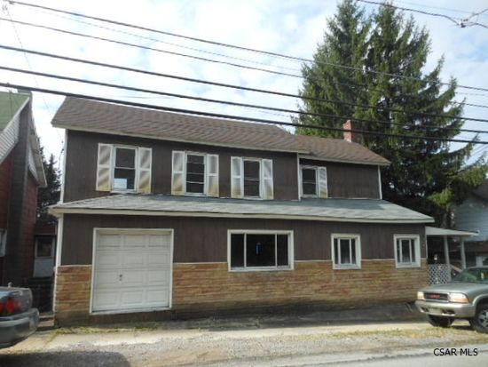 1304 Chestnut Ave, Northern Cambria, PA 15714