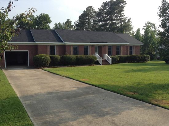 2313 Allpine Taylor Rd, Greenville, NC 27834
