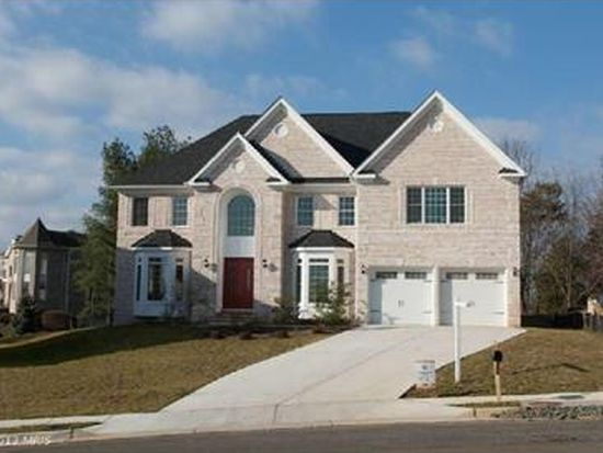 6605 Reserves Hill Ct, Annandale, VA 22003
