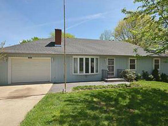 1513 Todd St, Platte City, MO 64079