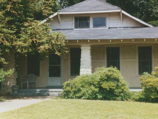 316 S Park St, Senatobia, MS 38668