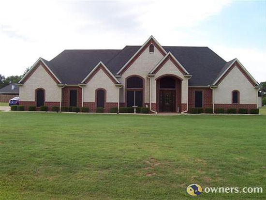 277 Van Zandt County Road 4137, Canton, TX 75103