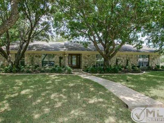 920 Brush Creek Rd, Argyle, TX 76226