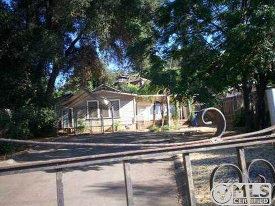 12853 Julian Ave, Lakeside, CA 92040