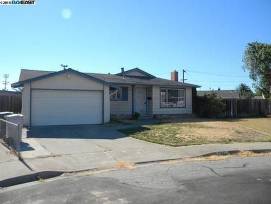 5782 Ring Ct, Fremont, CA 94538