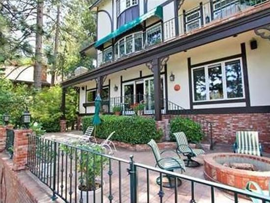 27435 N Bay Rd, Lake Arrowhead, CA 92352