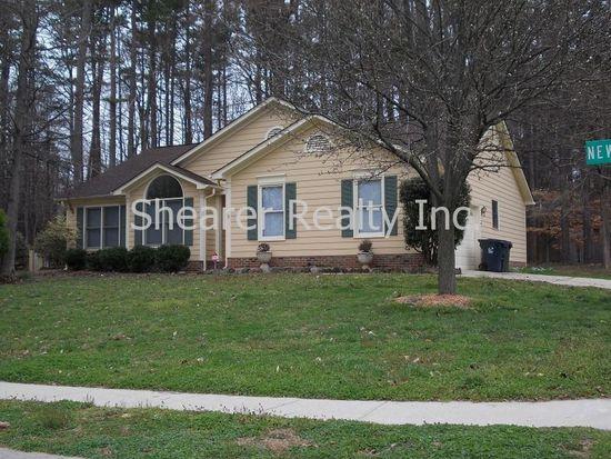 12731 Newstead Rd, Huntersville, NC 28078