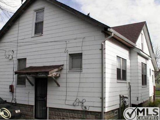 9951 Hartwell St, Detroit, MI 48227