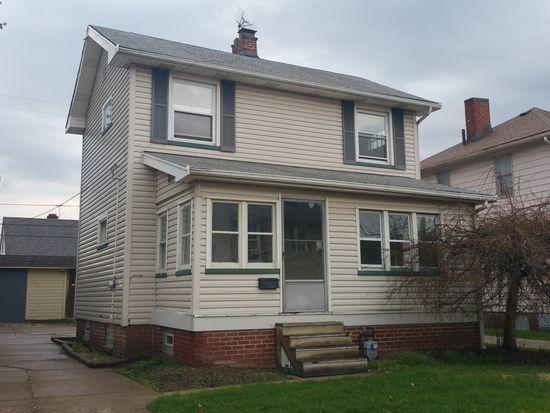 1616 Tarlton Ave, Cleveland, OH 44109