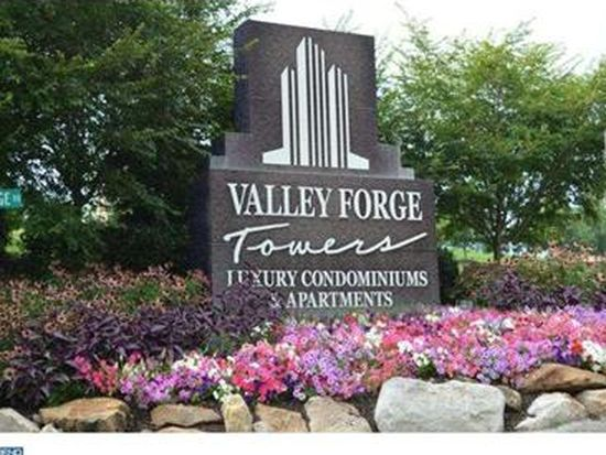 20828 Valley Forge Cir, King Of Prussia, PA 19406