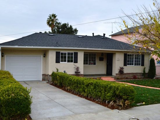 129 Clareview Ave, San Jose, CA 95127
