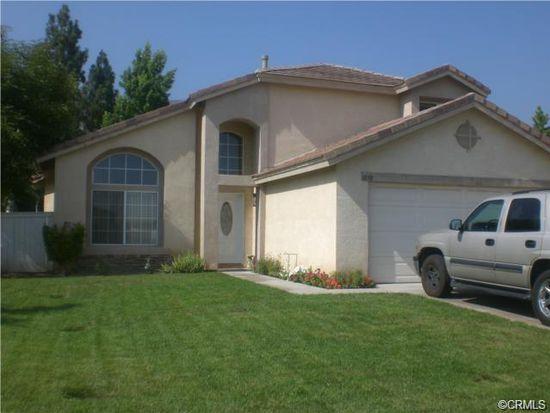 1030 Mountain Crest Dr, San Bernardino, CA 92407