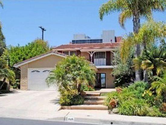 925 N Hillside Dr, Long Beach, CA 90815