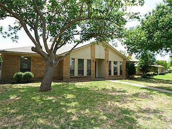 1416 Meadow Glen St, Richardson, TX 75081