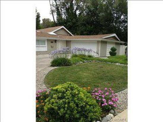5661 Oso Ave, Woodland Hills, CA 91367