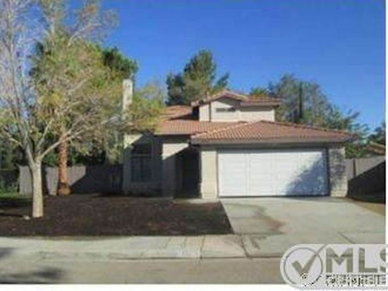 4573 Clear Springs Ave, Palmdale, CA 93552