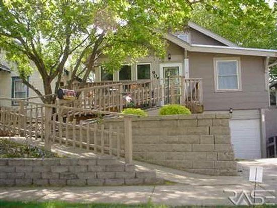 905 S Prairie Ave, Sioux Falls, SD 57104