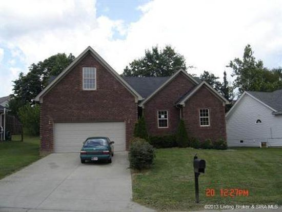 13121 Sunnybrook Dr, Memphis, IN 47143