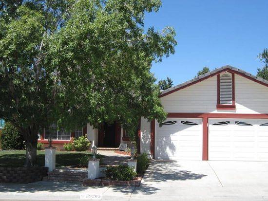 39205 Yellowstone St, Palmdale, CA 93551
