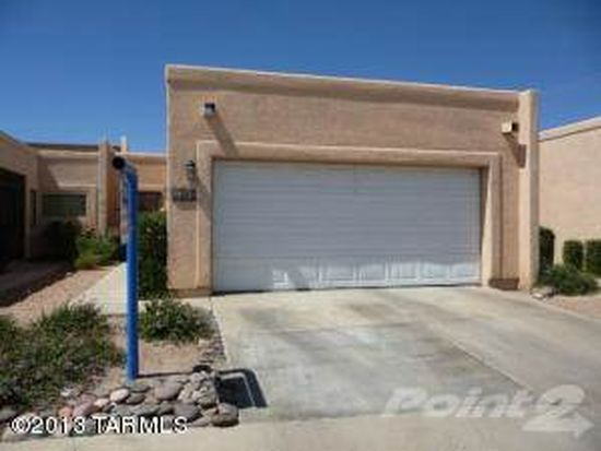 7271 E Caminito Contento, Tucson, AZ 85710