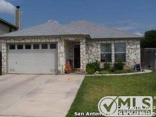 7262 Artisan Ln, San Antonio, TX 78250