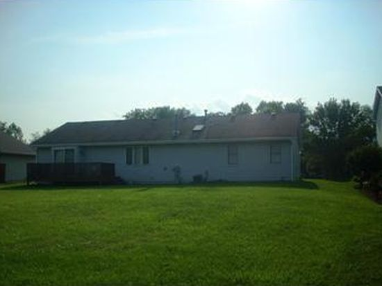 2908 Swanson Pkwy, Rockford, IL 61109