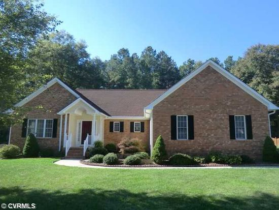 3813 Mill Pine Ct, Glen Allen, VA 23060