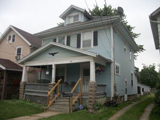 341 Olney Ave, Marion, OH 43302