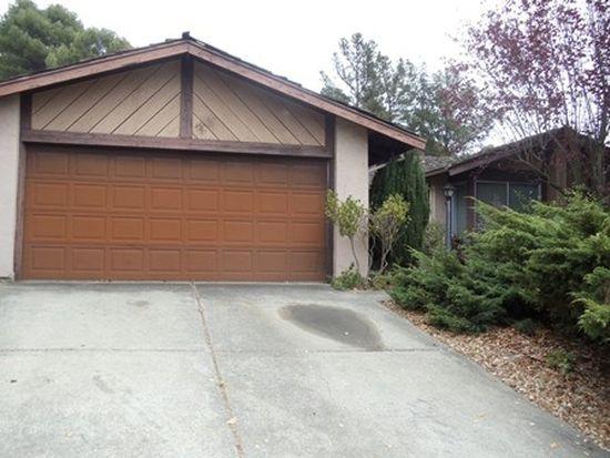1364 Oakwood Ave, Vallejo, CA 94591