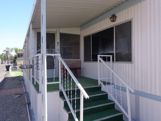 11949 Riverside Dr SPC 81, Lakeside, CA 92040