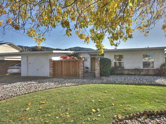 203 Labrea Way, San Rafael, CA 94903