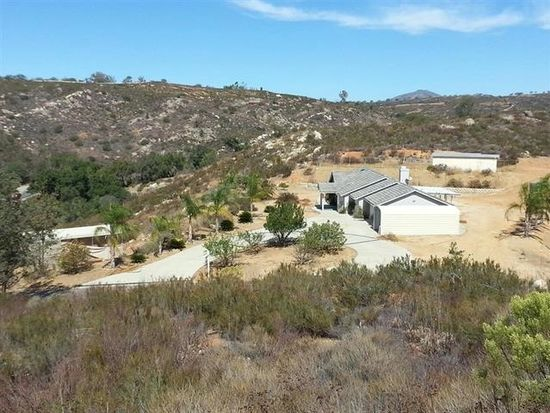 19045 Rancho Santa Fe Ct, Ramona, CA 92065