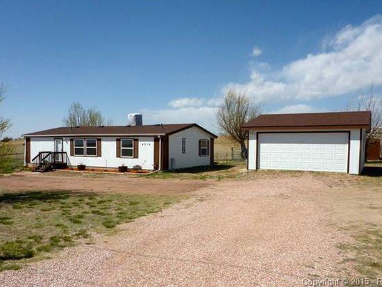 6310 Murr Rd, Peyton, CO 80831