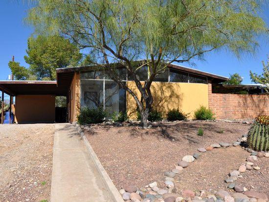 8061 E Kenyon Dr, Tucson, AZ 85710