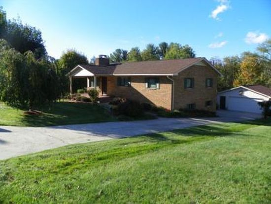 215 Tolley Dr, Beckley, WV 25801