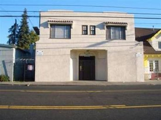 5418 Foothill Blvd APT 1, Oakland, CA 94601