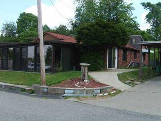 1046 Pennsylvania Ave, Glassport, PA 15045