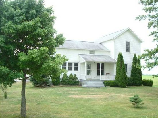 12551 County Road D, Wauseon, OH 43567