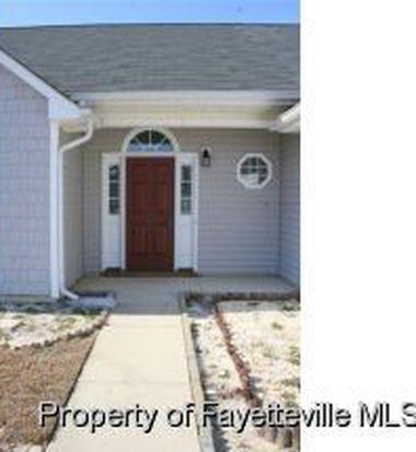 1533 Kershaw Loop, Fayetteville, NC 28314