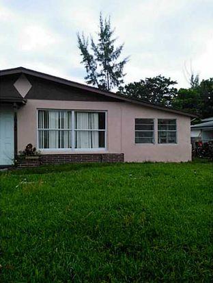1610 W 11th St, Riviera Beach, FL 33404