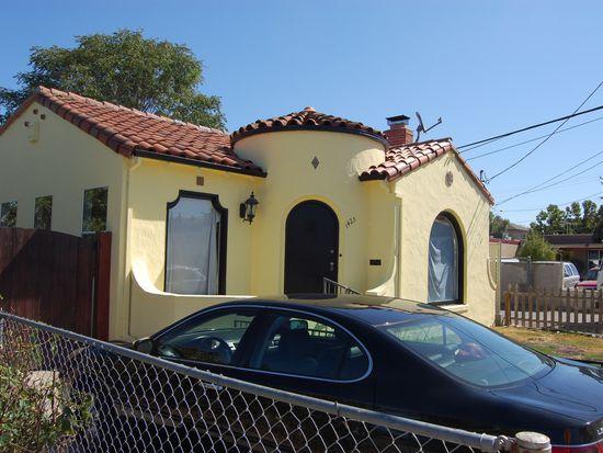 1425 Douglas St, San Jose, CA 95126