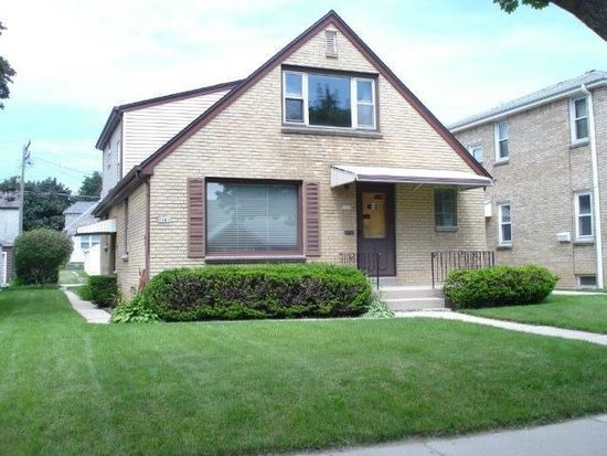3159 S 39th St, Milwaukee, WI 53215