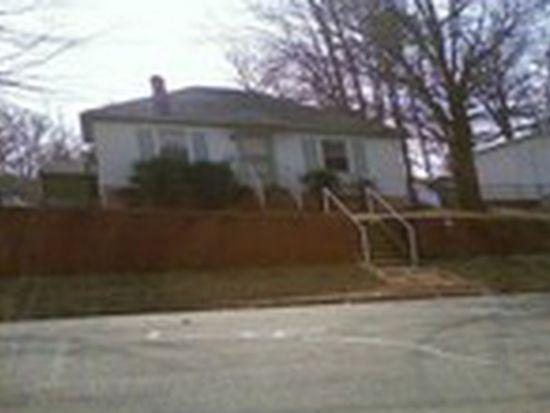 358 Thompson St, Burlington, NC 27215