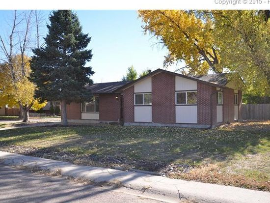 120 Ely St, Colorado Springs, CO 80911