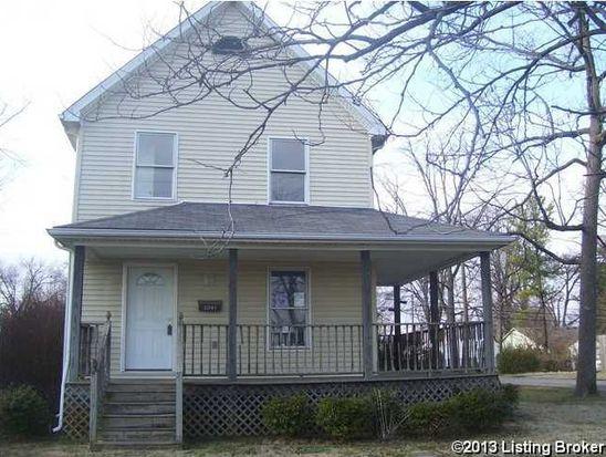 2041 Bashford Manor Ln, Louisville, KY 40218