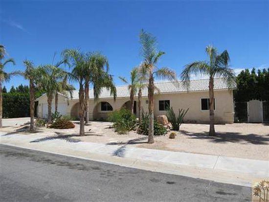 2332 Nicola Rd E, Palm Springs, CA 92262